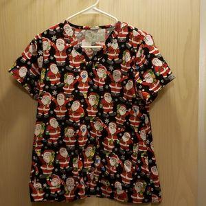MED Couture Santa Scub